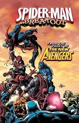 Spider-Man Breakout - Bedard, Tony