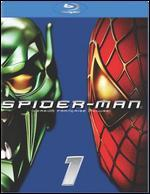 Spider-Man [French] [Blu-ray]