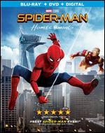 Spider-Man: Homecoming [Includes Digital Copy] [Blu-ray/DVD] - Jon Watts