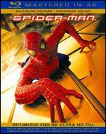 Spider-Man [Includes Digital Copy] [Blu-ray]