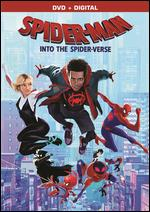 Spider-Man: Into the Spider-Verse [Includes Digital Copy] - Bob Persichetti; Peter A. Ramsey; Rodney Rothman