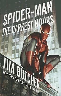 Spider-man: The Darkest Hours - Butcher, Jim