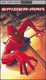 Spider-Man [UMD]