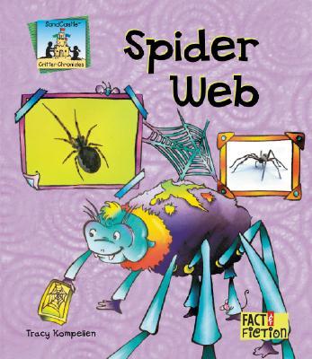 Spider Web - Kompelien, Tracy