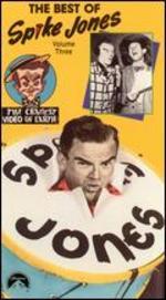 Spike Jones: The Best of Spike Jones, Vol. 3