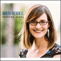 Spinning Yarns - Norah Rendell
