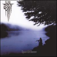Spirit Of Sorrow - Fear of Eternity