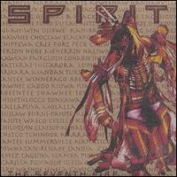 Spirit: The Seventh Fire - Peter Buffett