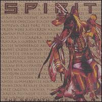 Spirit: The Seventh Fire - Peter Buffett