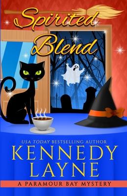 Spirited Blend - Layne, Kennedy