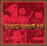 Spirits from Tuva [Remixes]