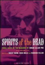 Spirits of the Dead [WS]