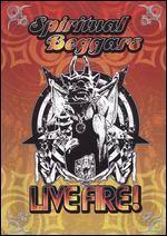 Spiritual Beggars: Live Fire!
