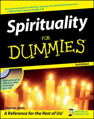 Spirituality for Dummies - Janis, Sharon