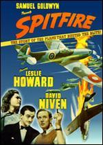 Spitfire - Leslie Howard