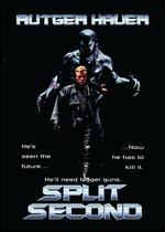 Split Second [Blu-ray] - Tony Maylam