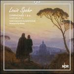 Spohr: Symphonic Works, Vol. 3 - Symphonies Nos. 1 & 6; Overture Op. 12