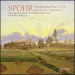 Spohr: Symphonies Nos. 7 & 9