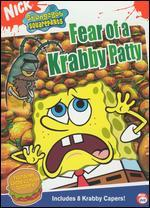 SpongeBob SquarePants: Fear of a Krabby Patty