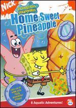 SpongeBob SquarePants: Home Sweet Pineapple