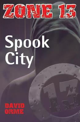 Spook City: Set One - Orme, David