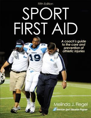 Sport First Aid - Flegel, Melinda