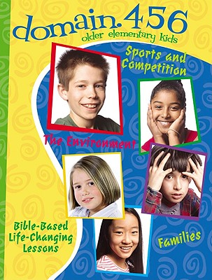 Sports & Competition, Families, the Environment - David Cook Publishers (Creator)
