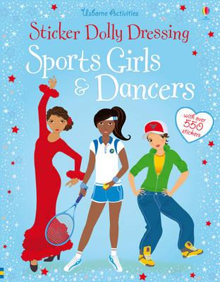 Sports Girls & Dancers - Watt, Fiona