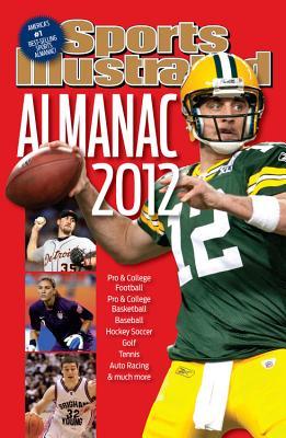 Sports Illustrated Almanac - Sports Illustrated (Editor)