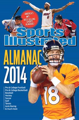 Sports Illustrated Almanac - Sports Illustrated
