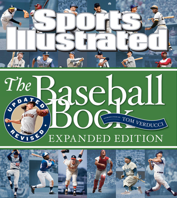 Sports Illustrated the Baseball Book - Sports Illustrated, and Verducci, Tom (Introduction by)