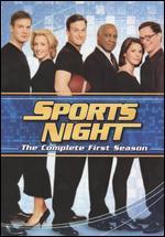 Sports Night: Season 01 -