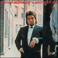 Spotlight Kid [LP] - Captain Beefheart