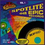 Spotlite on Epic Records, Vol. 1