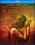 Spring [Blu-ray]