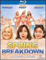 Spring Breakdown [Blu-ray] - Ryan Shiraki