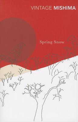 Spring Snow - Mishima, Yukio