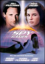 Spy Games - Ilkka Jarvilaturi