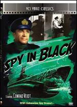 Spy in Black - Michael Powell