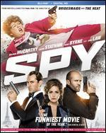 Spy [Includes Digital Copy] [Blu-ray]