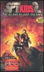 Spy Kids 2: The Island of Lost Dreams [Blu-ray/DVD] [Includes Digital Copy]
