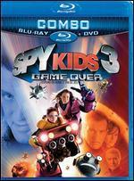 Spy Kids 3-D: Game Over [Blu-ray/DVD]