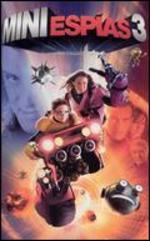 Spy Kids 3-D: Game Over [Blu-ray]