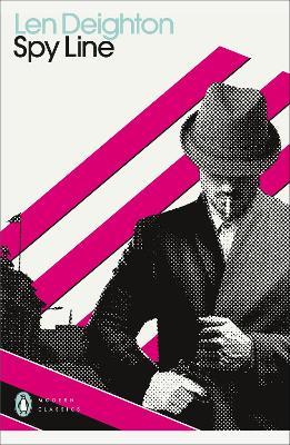 Spy Line - Deighton, Len