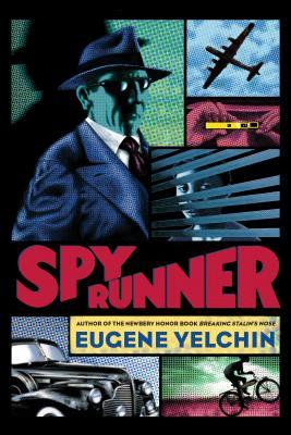 Spy Runner -