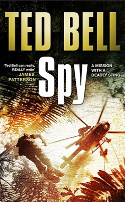 Spy - Bell, Ted