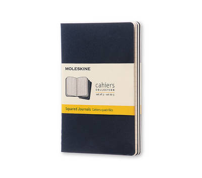 Squared Cahier: ` -