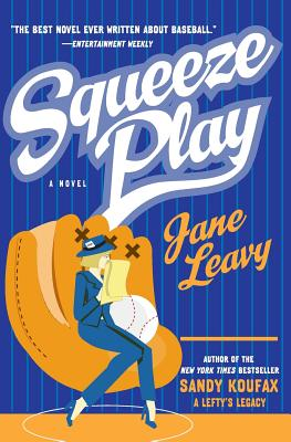 Squeeze Play - Leavy, Jane