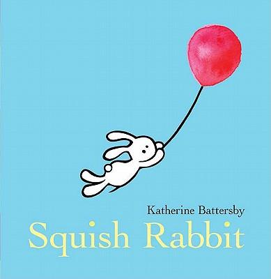 Squish Rabbit - Battersby, Katherine