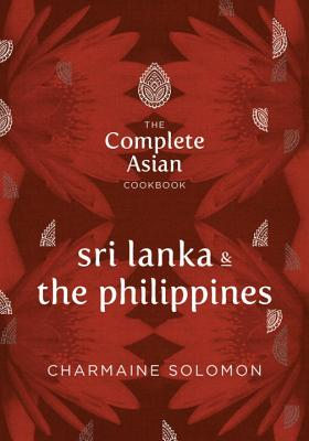 Sri Lanka and the Philippines - Solomon, Charmaine